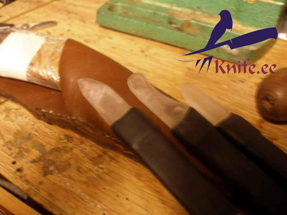 Металлы для ножей своими руками 16