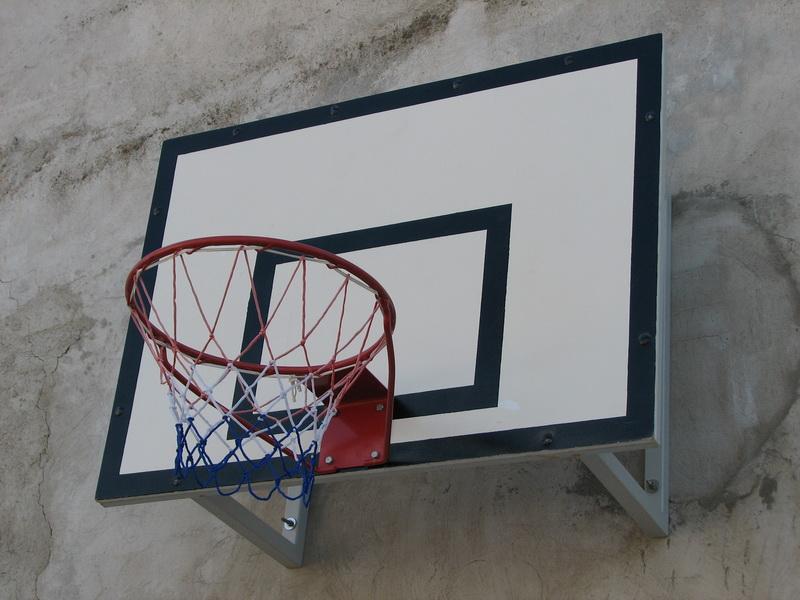 Как своими руками сделать баскетбольное кольцо EpifanAdmin.ru