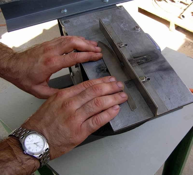 Как сделать нож из дерева чертежи фото 67
