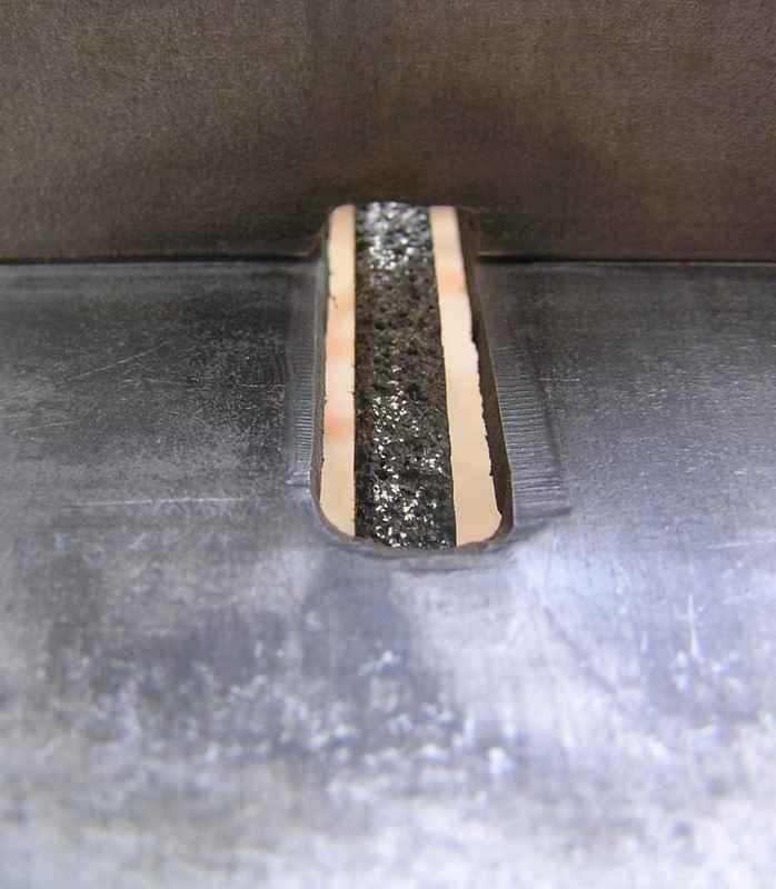 Как сделать нож в домашних условиях из бумаги 36