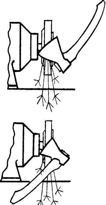 Как своими руками сделать топорище своими руками