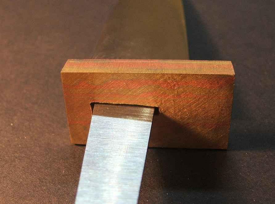 Как сделать металлические пластины
