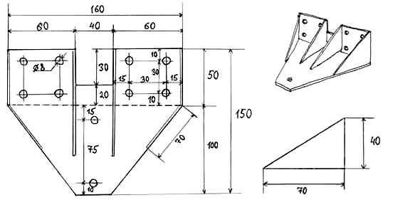 Конструкция арбалета своими руками 34