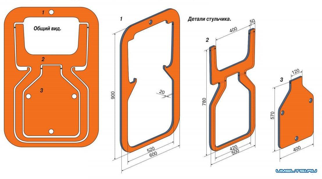 Реставрация кнСтапФото Как сделать изотермический Скамейка для