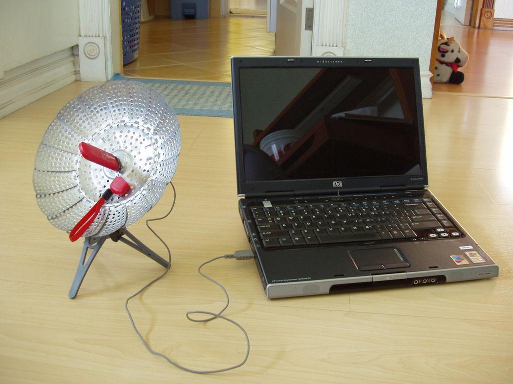 Как сделать wi-fi в домашних условиях