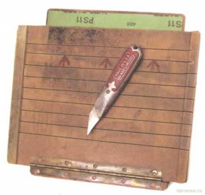 Сделать самодельный станок для заточки ножей